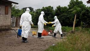 Ebola salgınından ölenlerin sayısı 887ye çıktı