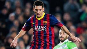 Messi için 200 milyon euro
