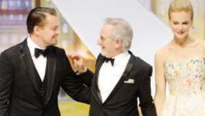 DiCaprio 1.5 milyon dolara uzaya gidecek