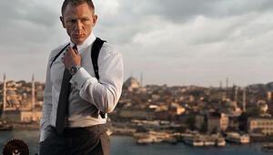 James Bond gerçek olsaydı...