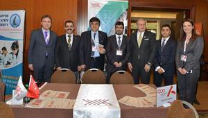 YÖK Başkanı Çetinsaya: Yükseköğretimde hedefimiz uluslararasılaşma