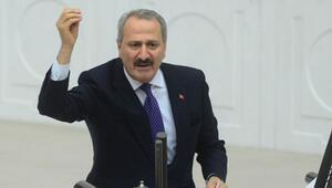 Çağlayan'ın 700 bin liralık saatine Gümrük Bakanlığı ceza kesti