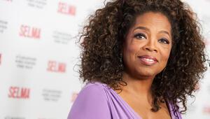 Ünlü sunucu Oprahdan samimi açıklama