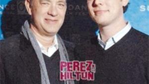 Hanks'ler bir harika