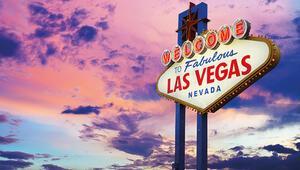 36 saatte Las Vegas
