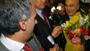 Adana metrosunda kum torbası polemiği
