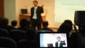 İnternet Konferansı Eskişehirde yapılacak