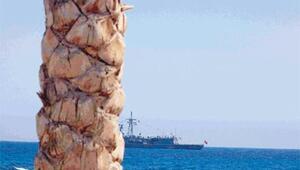Türk gemisi krizi