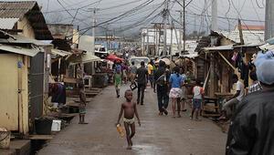 Egzotik Afrika şehri: Malabo