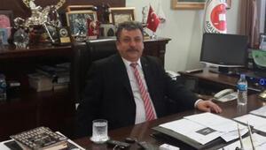 Hadi Salihoğlu bombalı saldırıda yaralanmıştı