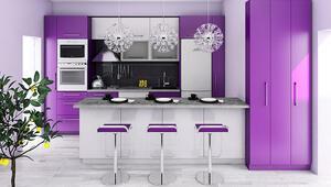 2014 Mutfak Renkleri