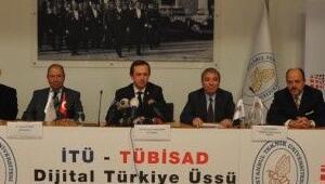 Türkiyeyi dijital geleceğe taşıyacak