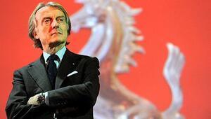 Ferraride Montezemolo devri kapandı