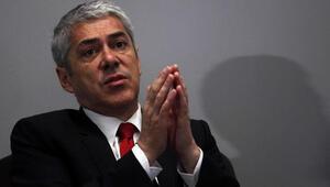 Portekizin eski başbakanı Jose Socrates cezaevine konuldu