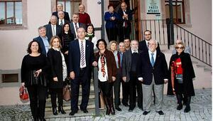 Basın Konseyi İzmirde