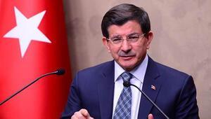 Başbakan Davutoğlu, Brükselde konuştu