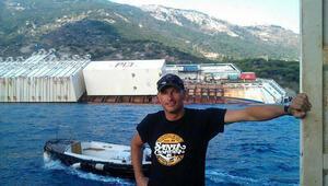 Costa Concordianın son kurbanı