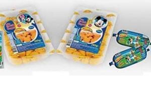Mickey Mouse ile çocuklara özel
