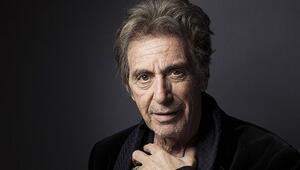 Al Pacino: 'Reddettiğim tüm filmler için hatalar müzesi açabilirim'