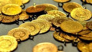 Küresel altın talebi 2. çeyrekte yüzde 12 azaldı