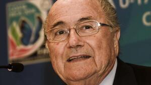 FİFA Başkanı Alman firmalarını eleştirdi