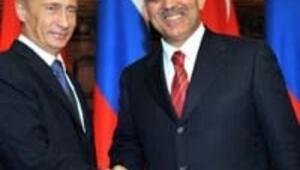 Rusyadan Türkiyeye iki önemli öneri