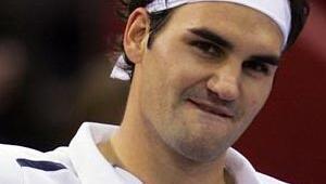 Federer baba oldu