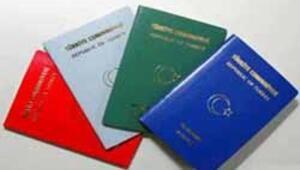 Pasaportların yüzde 78i çipli oldu