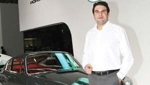 Porsche Satış ve Pazarlama Müdürü Kaan Oğul kazada hayatını kaybetti