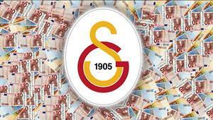 Galatasaraya 24 milyon Euroluk müjde
