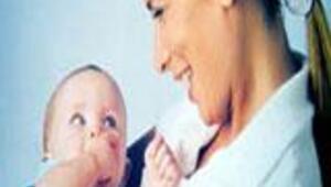 Bebeklerde ek besine başlarken dikkat