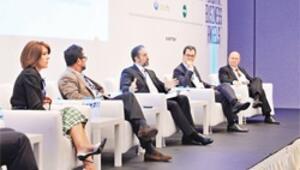 Girişimcilik için aranan sermaye Türkiye'de var
