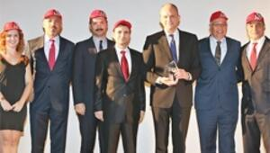 1000 fabrika içinde 'en kalitelisi' Ankara