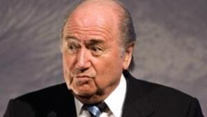 Zürihte Blatter-Demirören zirvesi