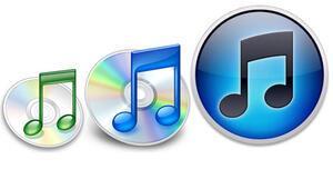 iTunes Müzik efsanesi bitiyor mu