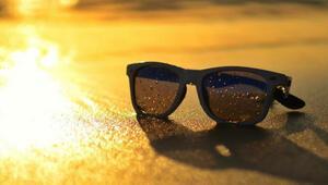 Güneş gözlüğü hakkında önemli uyarı
