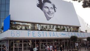 68. Cannes Film Festivali yarın başlıyor