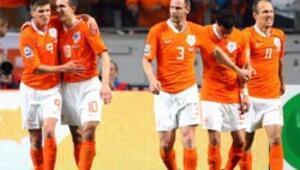 İşte EURO 2012nin en golcüleri