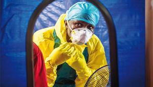 Ebola ilaçtan hızlı davrandı