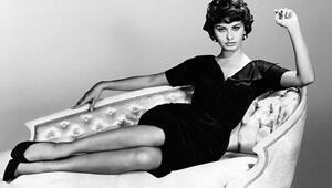 Sophia Loren 80 yaşında