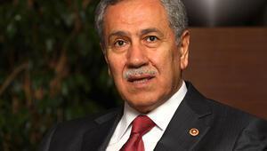 Bülent Arınç: Türkiyede sadece Hoca Efendinin cemaati yok