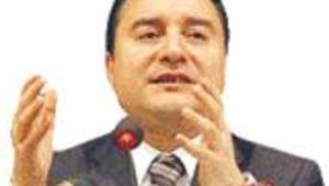 Babacan: Türkiye'nin borcunu ilk kez indirdik, önümüzde tarihi fırsat var