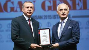 MÜSİAD'tan TÜSİAD'a çok sert eleştiri