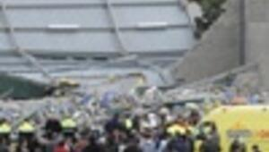 Sports center collapse kills four, hurts 16 in Spain
