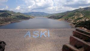 Barajlardaki doluluk oranı geçen yılın altında