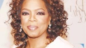 Oprah tanıttı, KFC promosyonu bıraktı