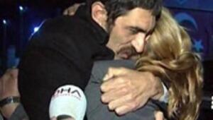 Ayhan Eroğlu tahliye edildi