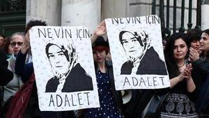 Tecavüzcüsünü öldüren Nevin Yıldırım için feminist sanatçılardan eylem