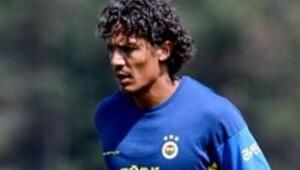 Alves antrenmanda