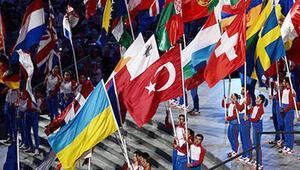 Azerbaycandan 29 madalya ile döndük